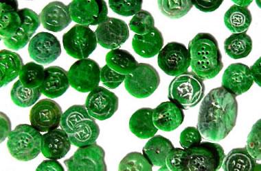 green-jadeite-buttons
